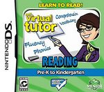 My Virtual Tutor: Reading (Kindergarten)