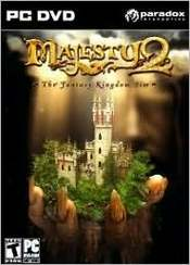 Majesty 2: The Fantasy Kingdom Sim