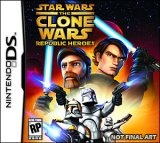 Star Wars The Clone Wars: Republic Heroes