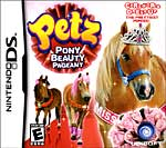Petz: Pony Beauty Pageant