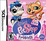 Littlest Pet Shop: City Friends