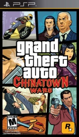 Grand Theft Auto: Chinatown Wars Cheats & Codes for PSP