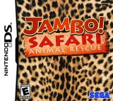 Jambo! Safari Animal Rescue
