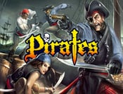Pirates: Rule the Caribbean!