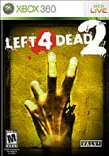Left 4 Dead 2 Cheats & Codes for Xbox 360 (X360
