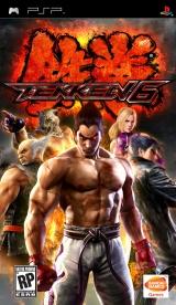 Tekken 6 Cheats & Codes for PSP - CheatCodes com