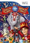 Ringling Bros. and Barnum & Baily Circus