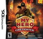 My Hero: Firefighter
