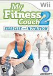 My Fitness Coach 2: Workout and Nutrition