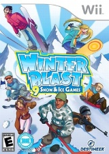 Winter Blast: 9 Snow and Ice Games
