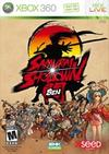 Samurai Showdown Sen