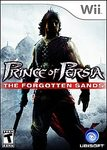 Prince of Persia: The Forgotton Sands