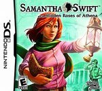 Samantha Swift Athena