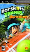 Hot Shots Tennis: Get a Grip