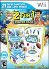 2-For-1 Power Pack:  Winter and Summer