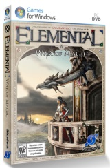 Elemental: War of Magic