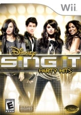 Disney Sing It: Party Hits