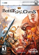 Battle Vs. Chess
