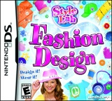 Style Lab: Fashion Design