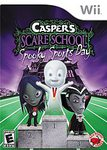 Casper's Spooky Sports Day