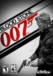 Blood Stone: James Bond 007