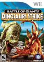 Battle of the Giants: Dinosaurs Strike