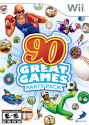 Family Party: 90 Great Games Party Pack