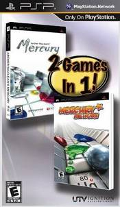 Mercury & Mercury Meltdown Bundle
