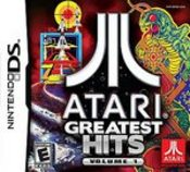 Atari's Greatest Hits Volume 1