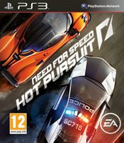 Need For Speed Hot Pursuit Cheats Codes For Playstation 3 Ps3