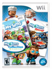 MySims: Collection