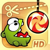 Cut the Rope HD