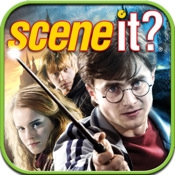 Scene It? Harry Potter