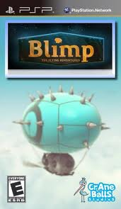 Blimp: Flying Adventures
