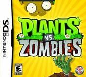 Plants vs  Zombies Cheats & Codes for Nintendo DS (DS