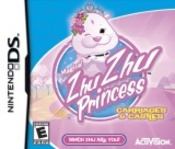 Zhu Zhu Princess: Carriages and Castles
