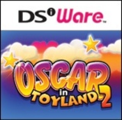 Oscar in Toyland 2