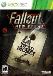 Fallout: New Vegas - Dead Money (DLC)