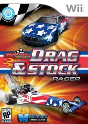 Maximum Racing: Drag and Stock Racer