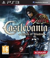 Castlevania: Lords of Shadow - Resurrection