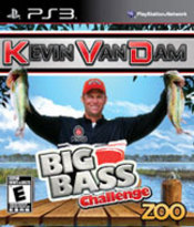 Kevin Van Dam Fishing