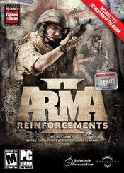 ArmA II: Reinforcements
