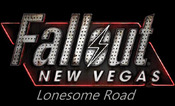 Fallout: New Vegas - Lonesome Road