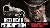 Red Dead Redemption: Myths and Mavericks