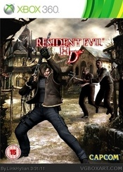 Resident Evil 4 Hd Cheats Codes For Xbox 360 X360 Cheatcodes Com