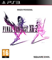 Monster FAQ - Guide for Final Fantasy XIII-2 on PlayStation