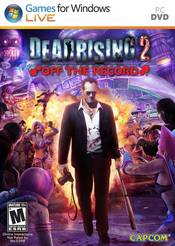 Faq And Walkthrough Guide For Dead Rising 2 Off The Record On