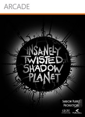 Insanely Twisted Shadow Planet: Shadow Hunters