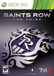 Saints Row 3 Cheats & Codes for Xbox 360 (X360) - CheatCodes com