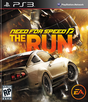 Need For Speed The Run Cheats Codes For Playstation 3 Ps3